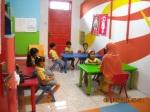 Kindergarten (TK) Class