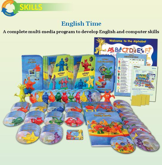 english time